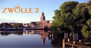 Ve Zwolle jsem každopádně nikdy nebyl.